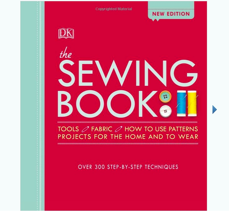the sewing book best crafts