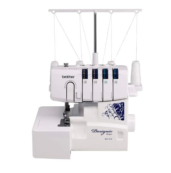 Esta maquina es similar a la que uso para mis tutoriales. Cuesta menos de $300 y puedes adquirirla  aqui:
