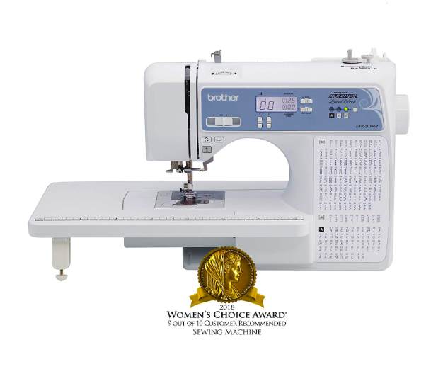 brother computerized sewing machine best machine for beginners