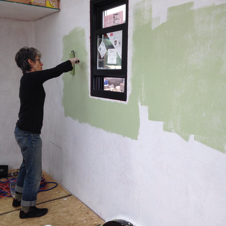 Christine Painting