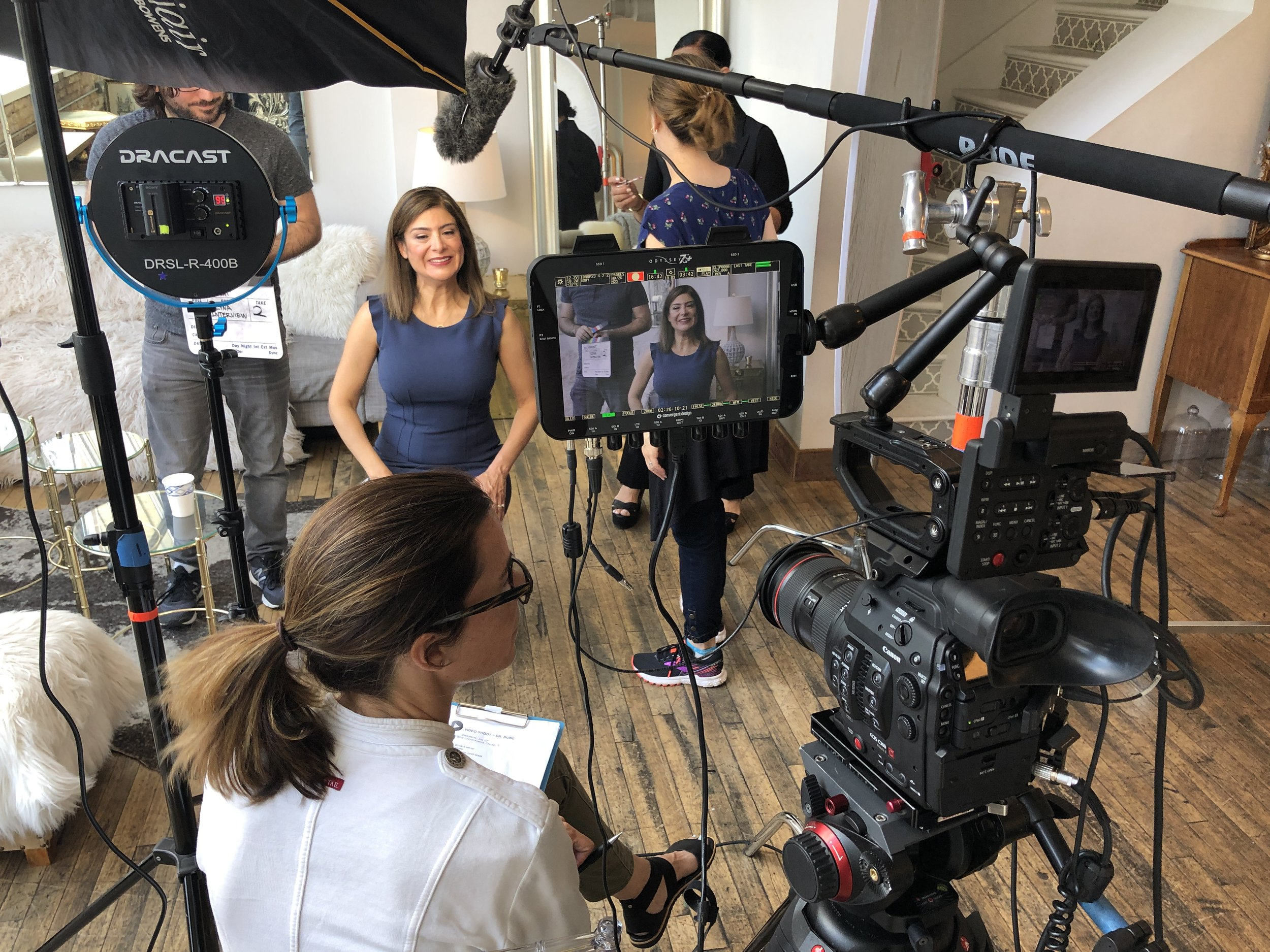 Video to Help You Grow - Storybeat Studio wants to help your business grow. That's why our award-winning team is offering professional production quality at a cost-effective price for your small or growing business.