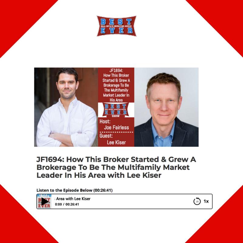 Secured Podcast Interview for Kiser Group