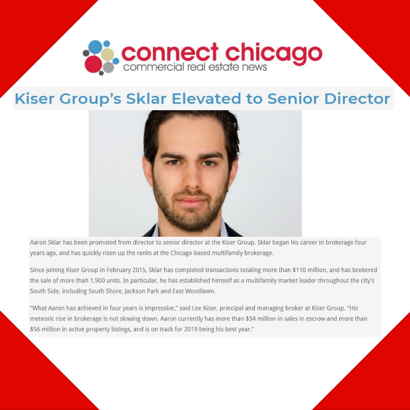 Press Placement for Kiser Group