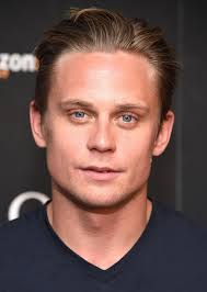 Billy Magnussen    -Into The Woods    -Velvet Buzzsaw