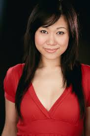 Angela Lin    -   Hawaii Five-O    -Grey's Anatomy