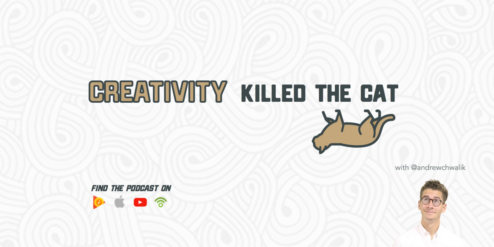 Creativity Killed the Cat Podcast Cover.jpg