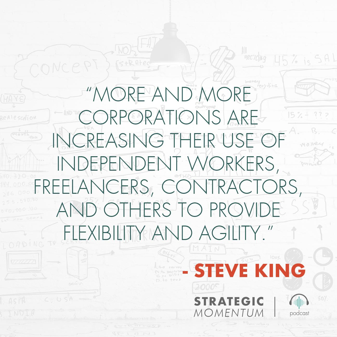 Quote 2 - Tile - Strategic Momentum 26 - Connie Steele - Steve King.jpg