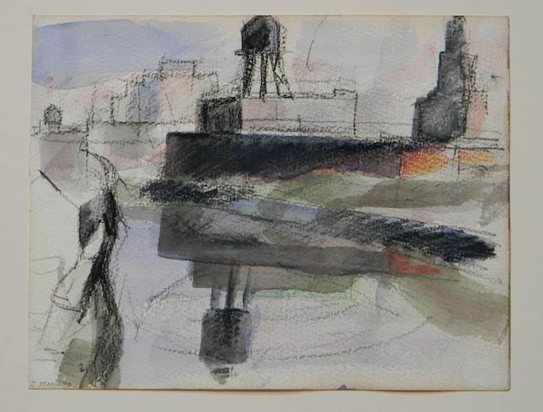 Gowanus Canal 2001 8x6 nfs