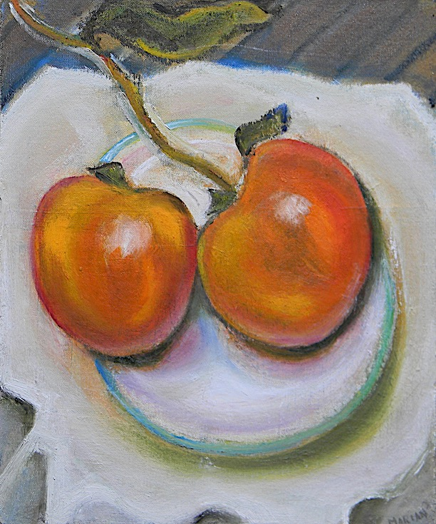 Persimmons'18 11x13 $400