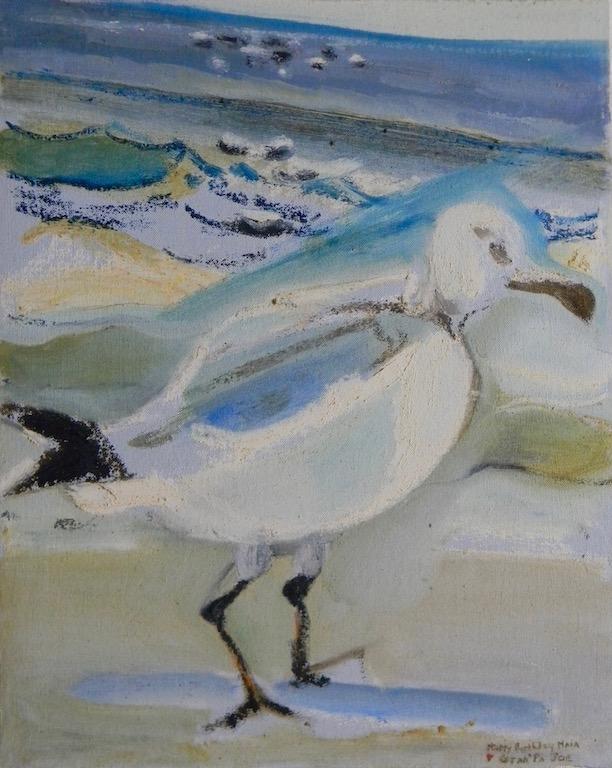 Seagull nfs