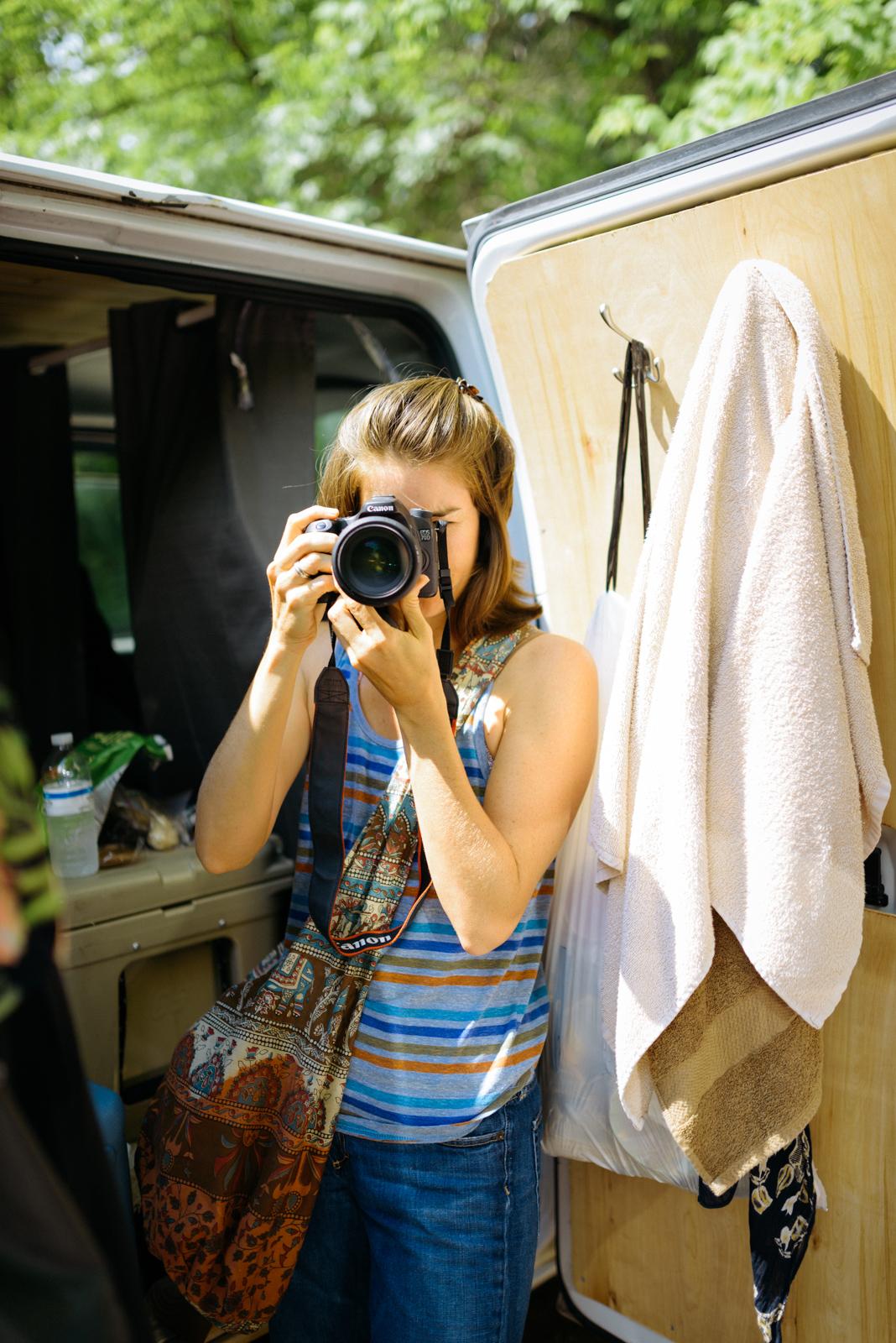 vanlife photographers