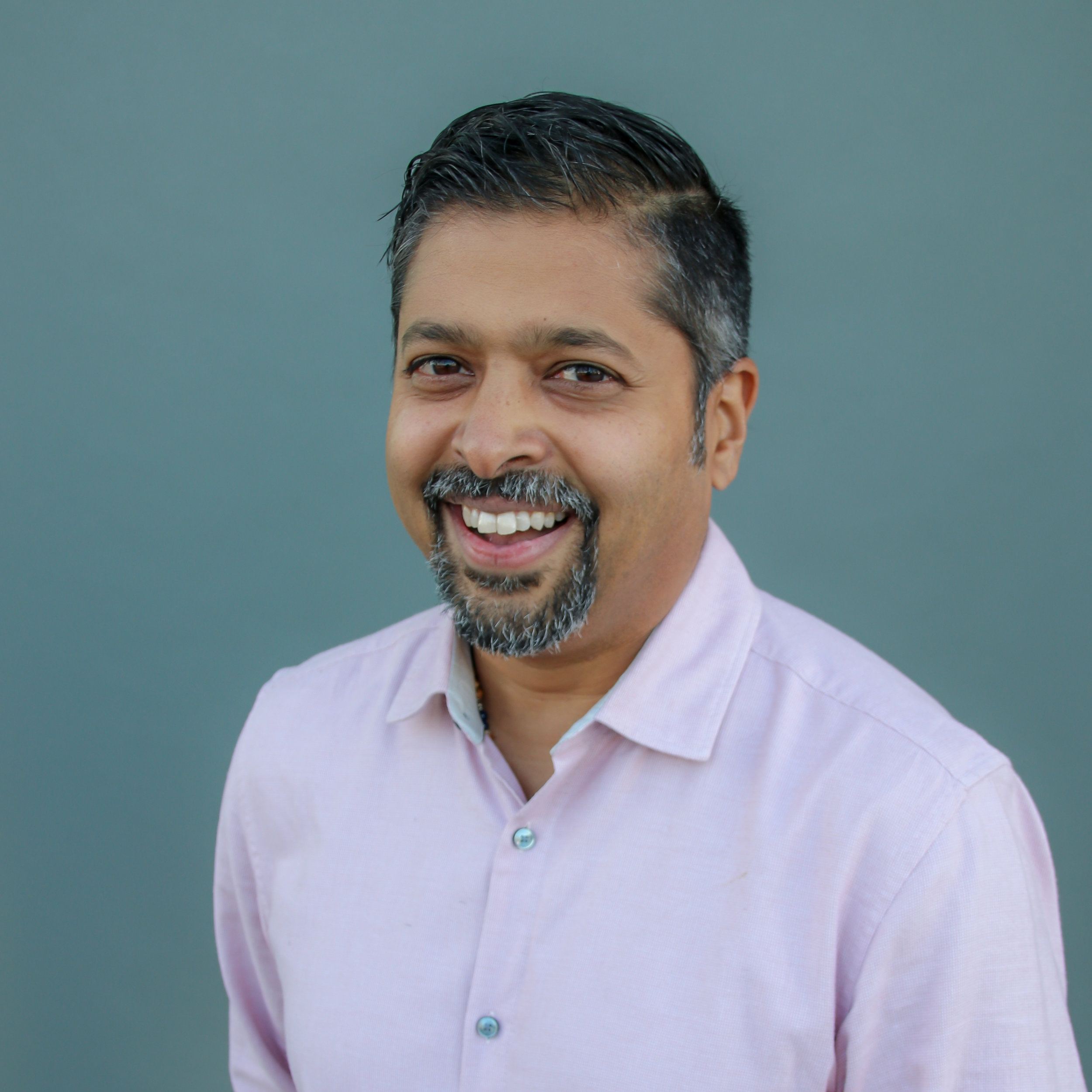 K.P. Reddy - K.P. is a serial entrepreneur with over 25 years of experience in disruptive innovation.