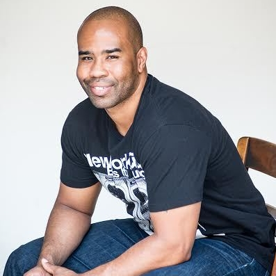 Joey Womack - Joey is the founder of Amplify 4 Good and Goodie Nation working to equalize socio-economic disparities in communities around the world.
