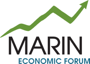 The Marin Economic forum provides information and opportunities to collaborate for improving Marin County's economic vitality, while seeking to increase social equity and protect the environment. -