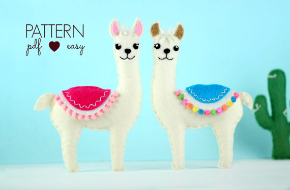 Pattern by MaisieMooNZ on Etsy