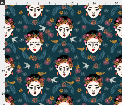 By andrea_lauren on Spoonflower