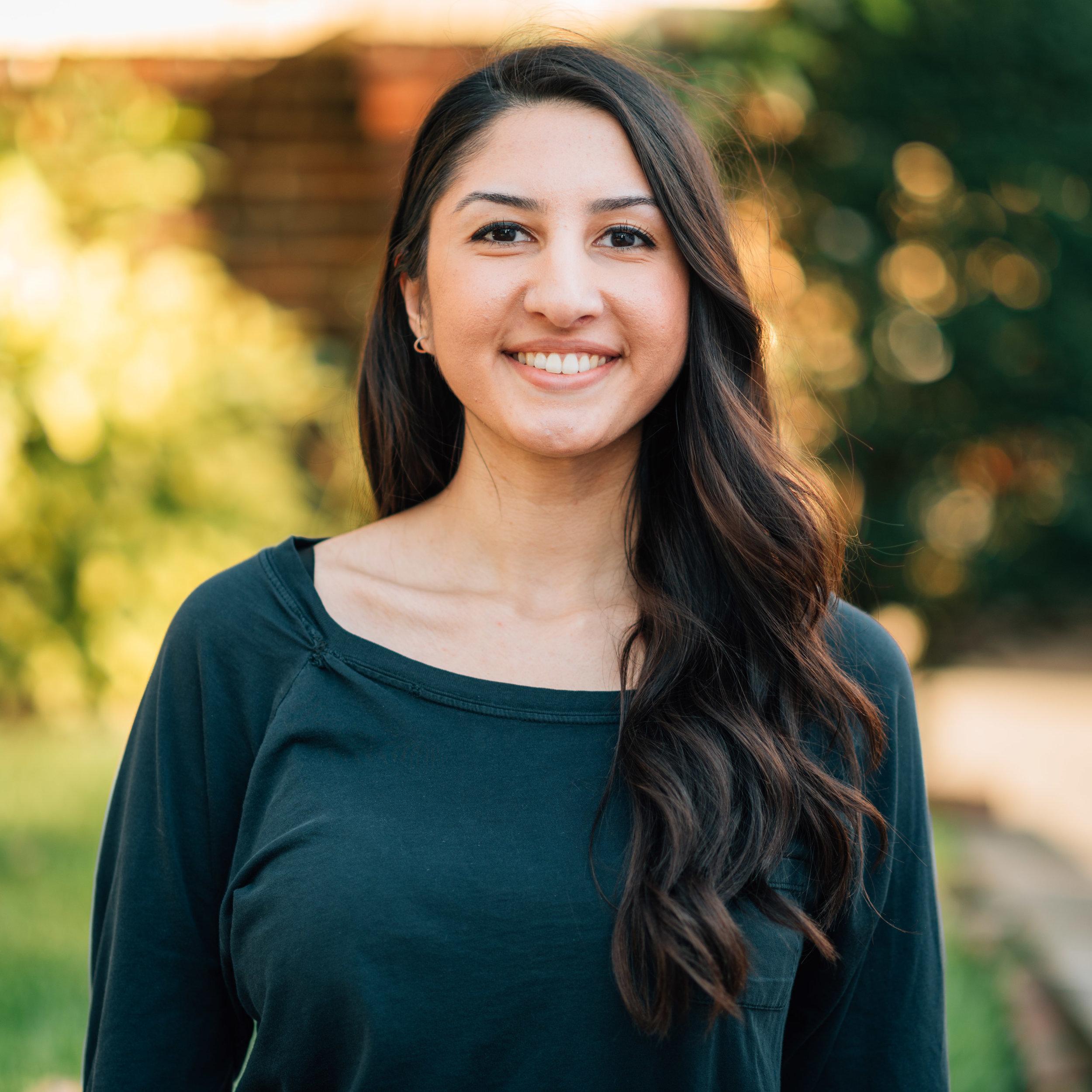 Sahar Akbarzai   Rutgers University