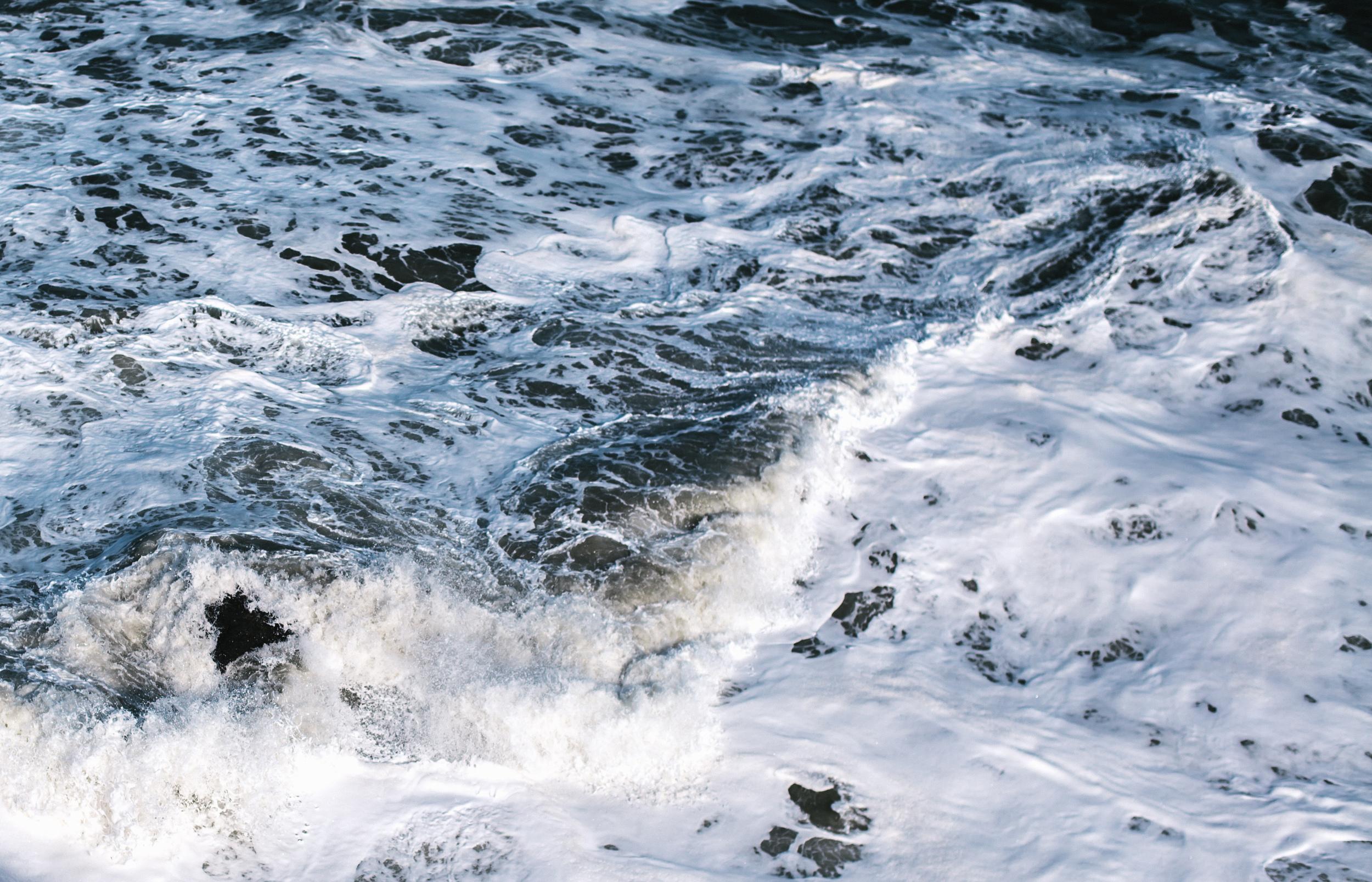 ocean-California-water-natural-travel