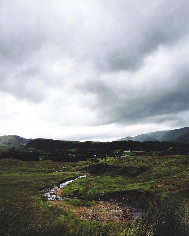 The beautiful Connemara