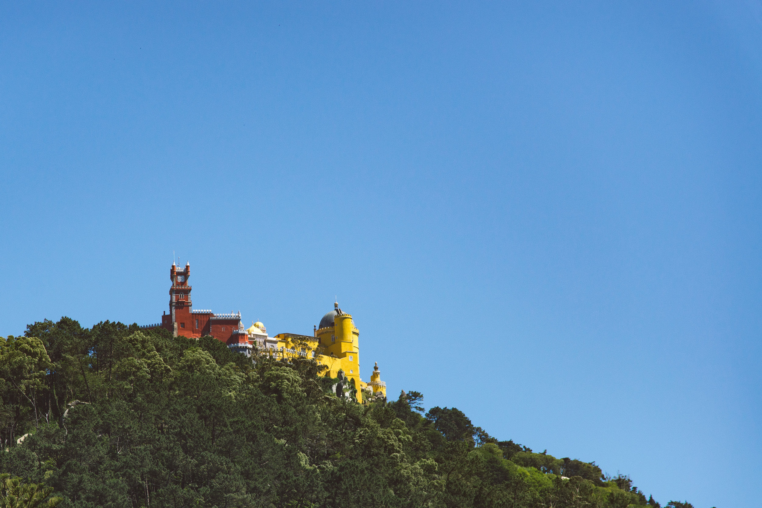 Sintra-Portugal-Europe-Travel
