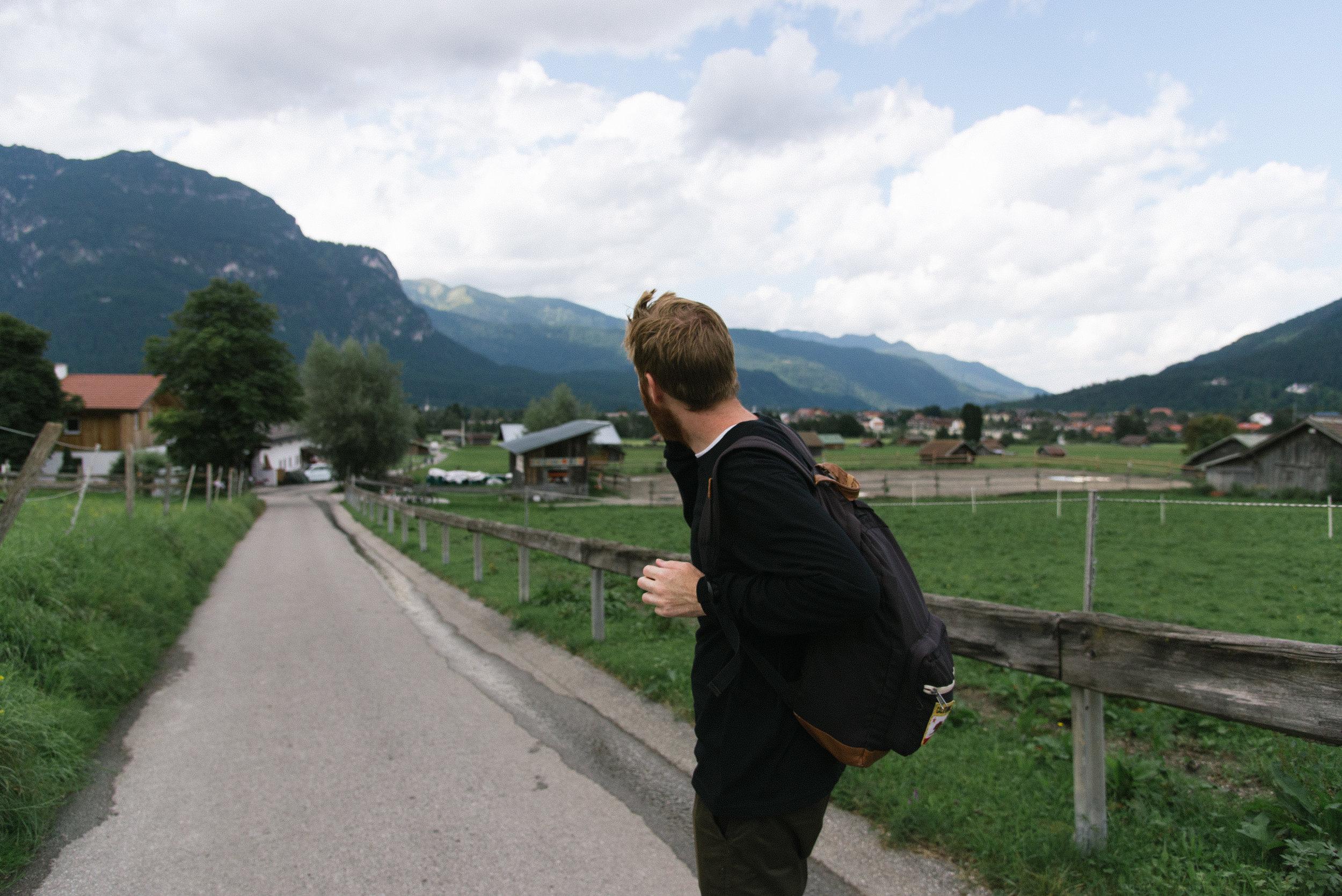 Germany-Europe-Travel-Hiking