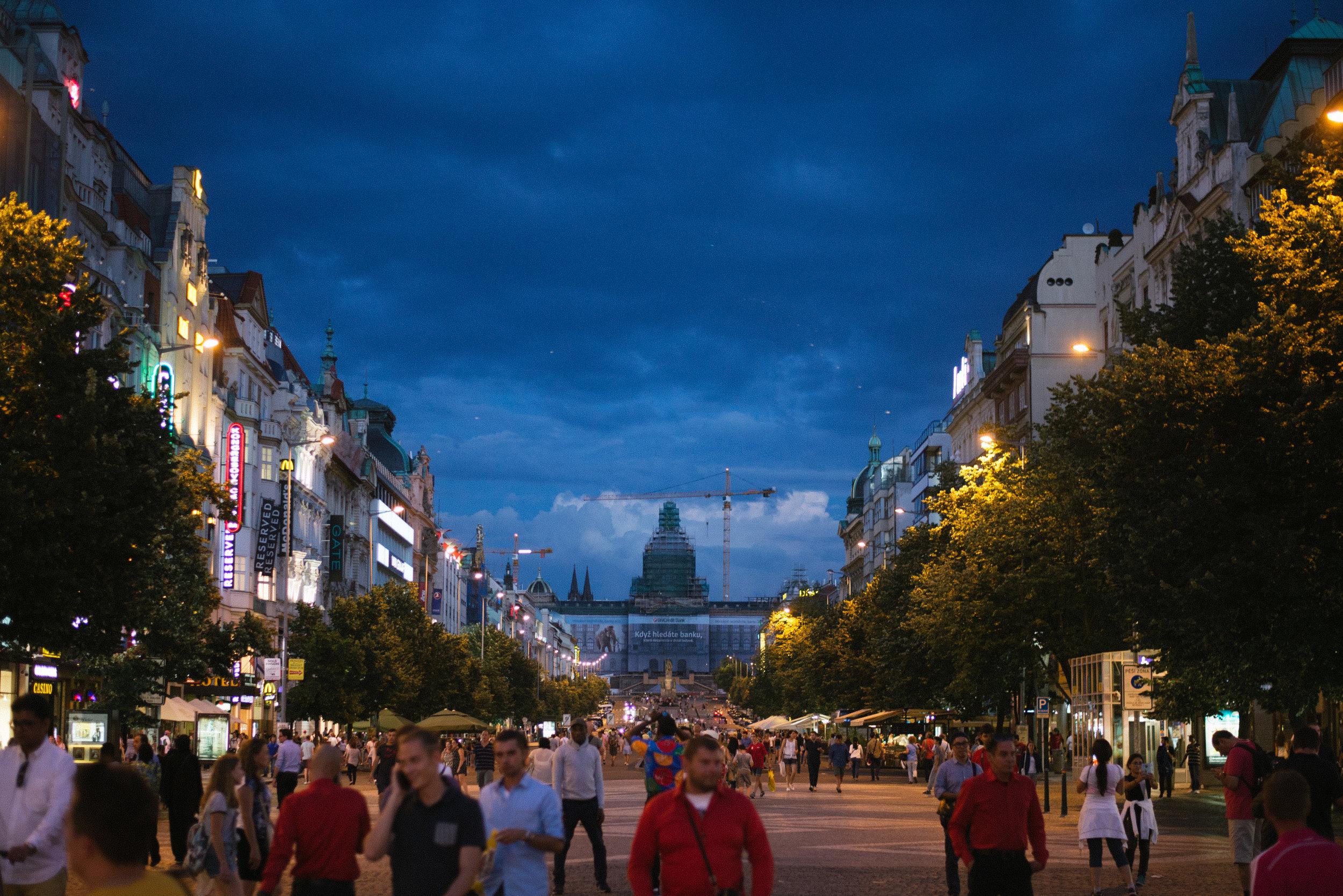 Prague-CZ-Europe-Travel