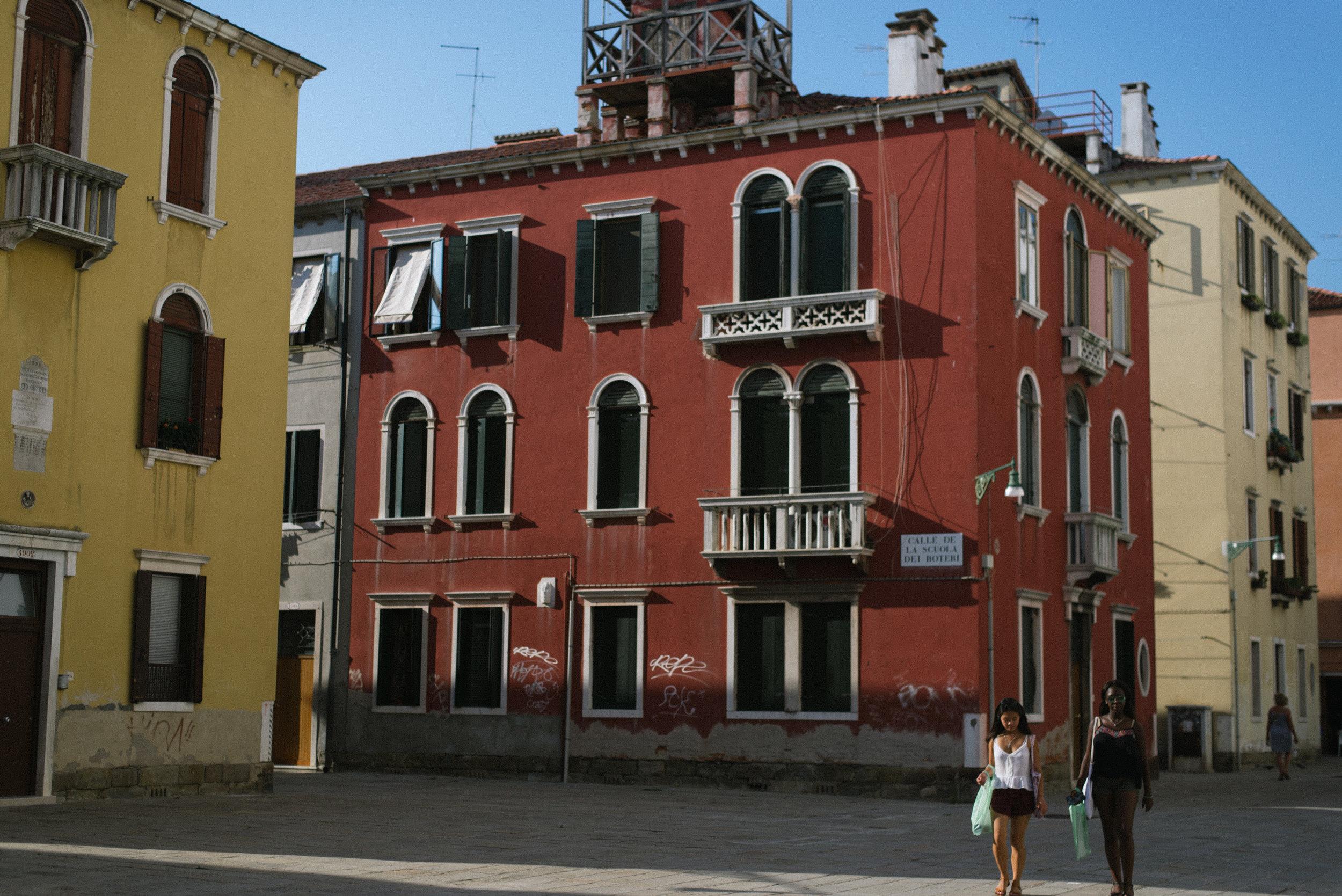 Venice-Italy-Europe-Travel