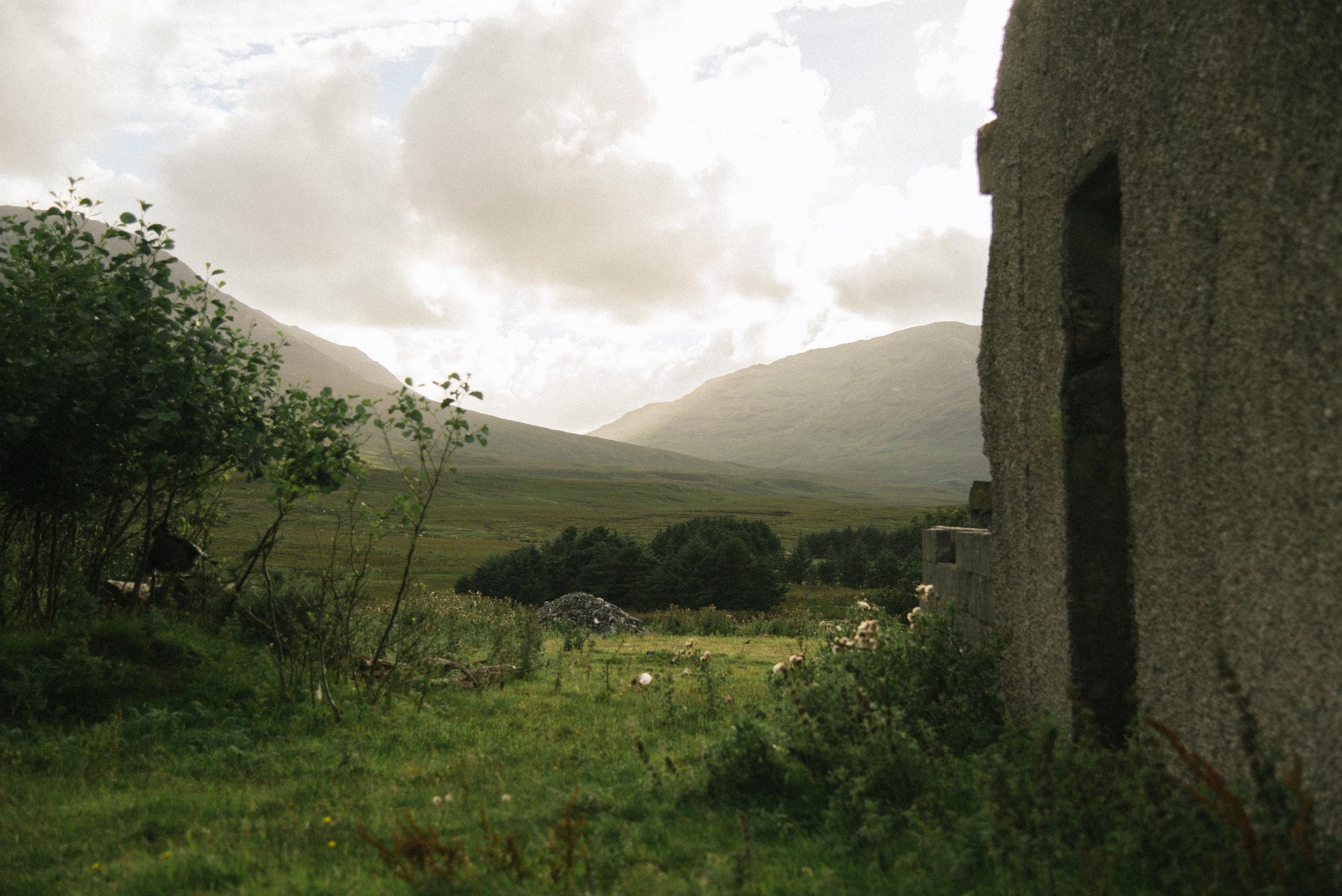 Clifden-Ireland-Travel