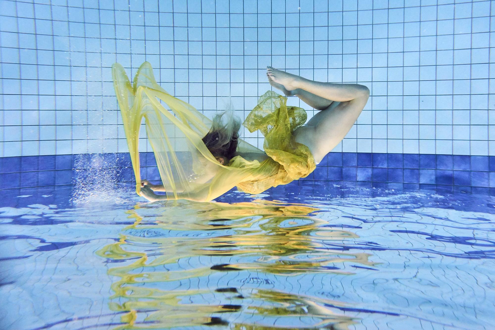 ©Bianca Turri - Underwater world