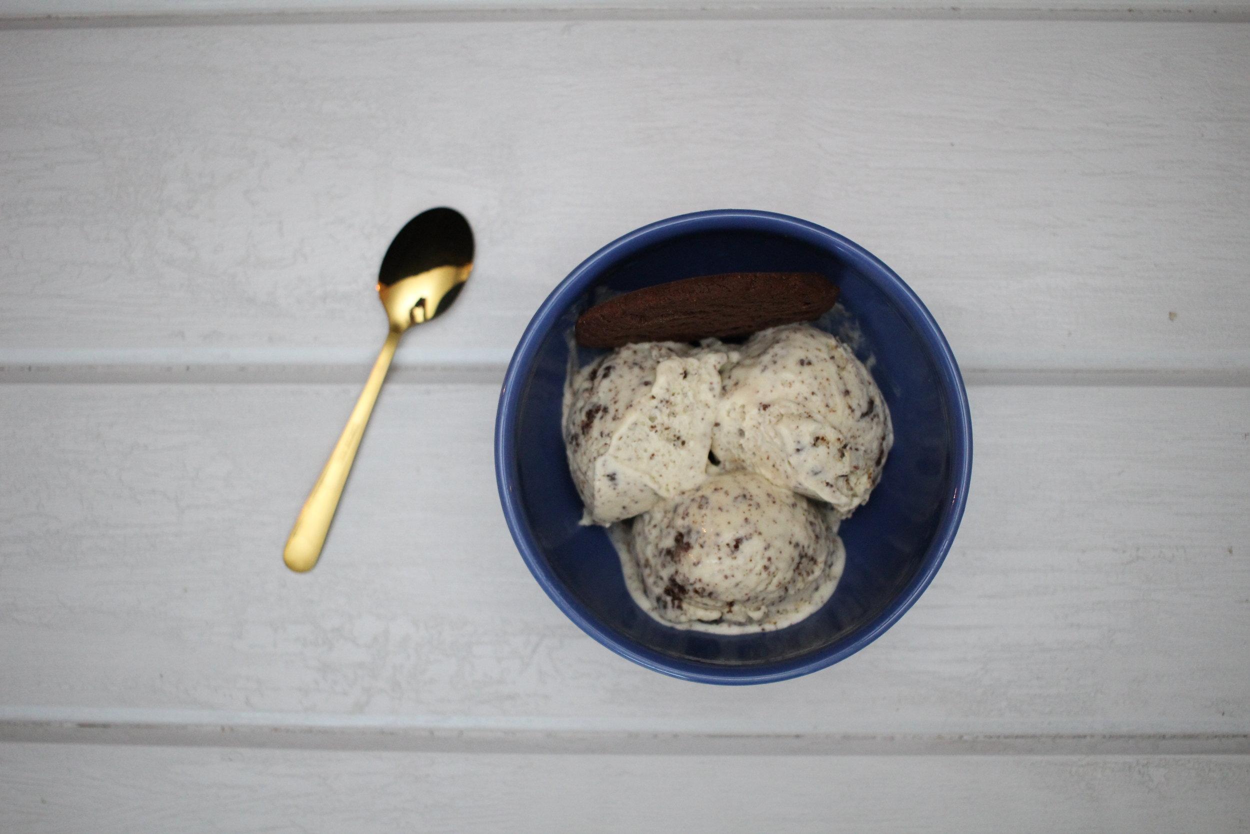 Cookies 'n Cream