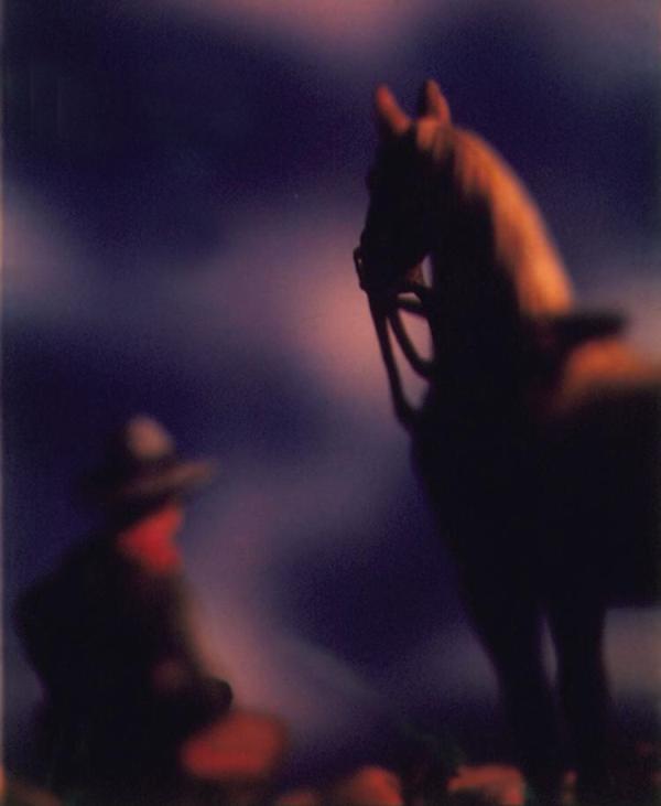 The Wild West, 94-PC-C-07