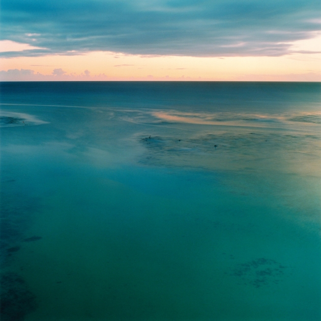 Oceanscape E 2001
