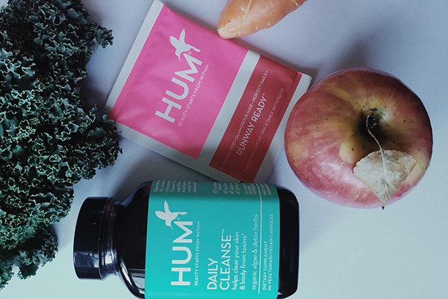 liv lundelius Hum review supplements