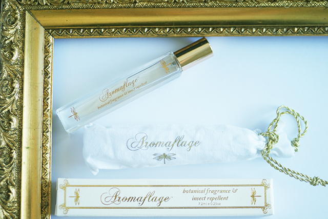 Aromaflage Review Liv Lundelius Natural Beauty Expert
