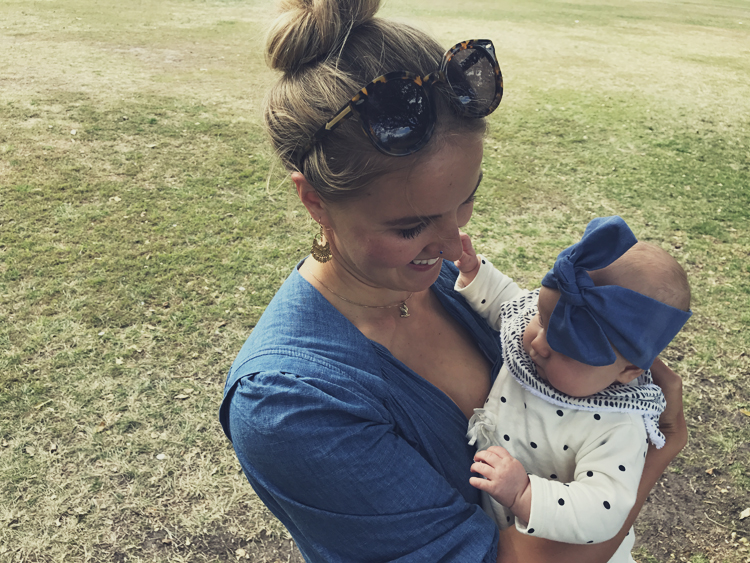 Vegan Baby Sydney Vegan Eco Fashion Mother Daughter Outfit Twinning.jpg