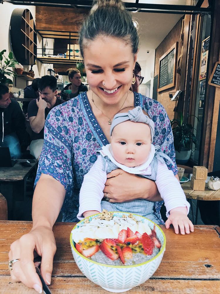 vegan mum vegan baby plant-based family acai bowl .jpg