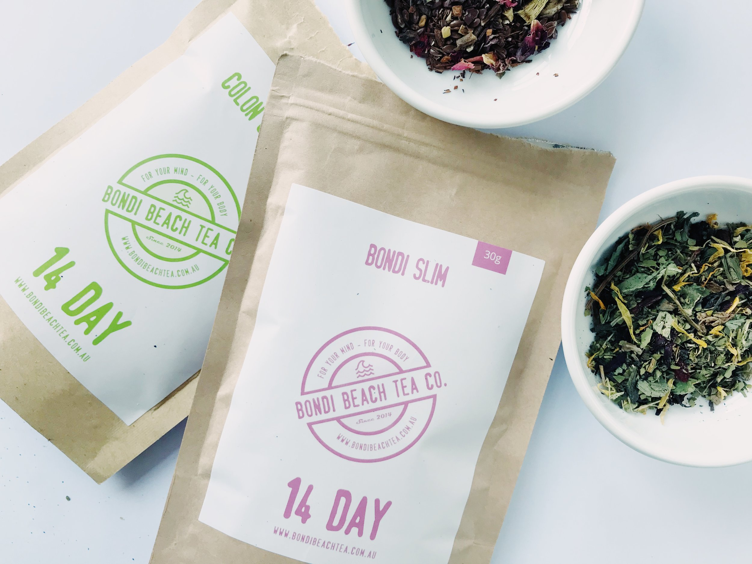 bondi beach tea co review