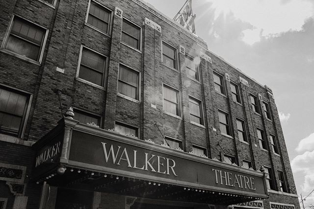 Madame Walker Legacy Center. Indy.2018 . #through_the_travel_lens