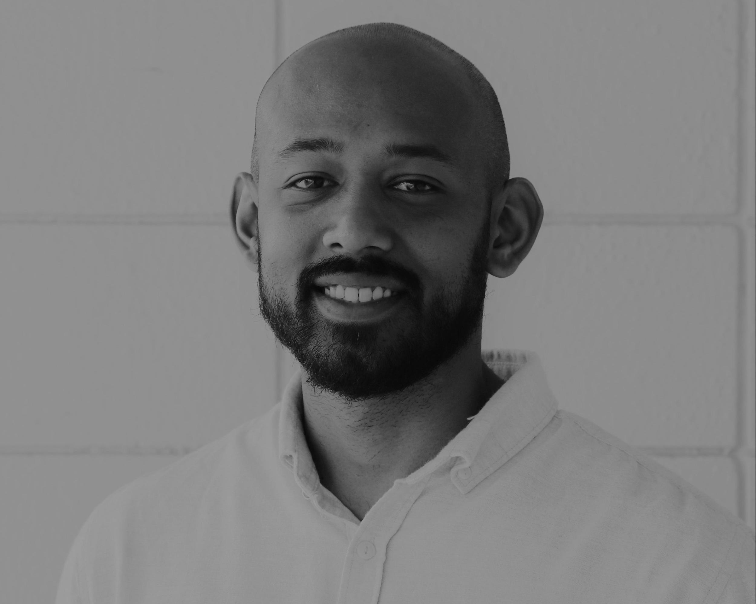 Zaynel Sushil - Lead Systems Innovator  Zaynel.Sushil@sportwaitakere.nz