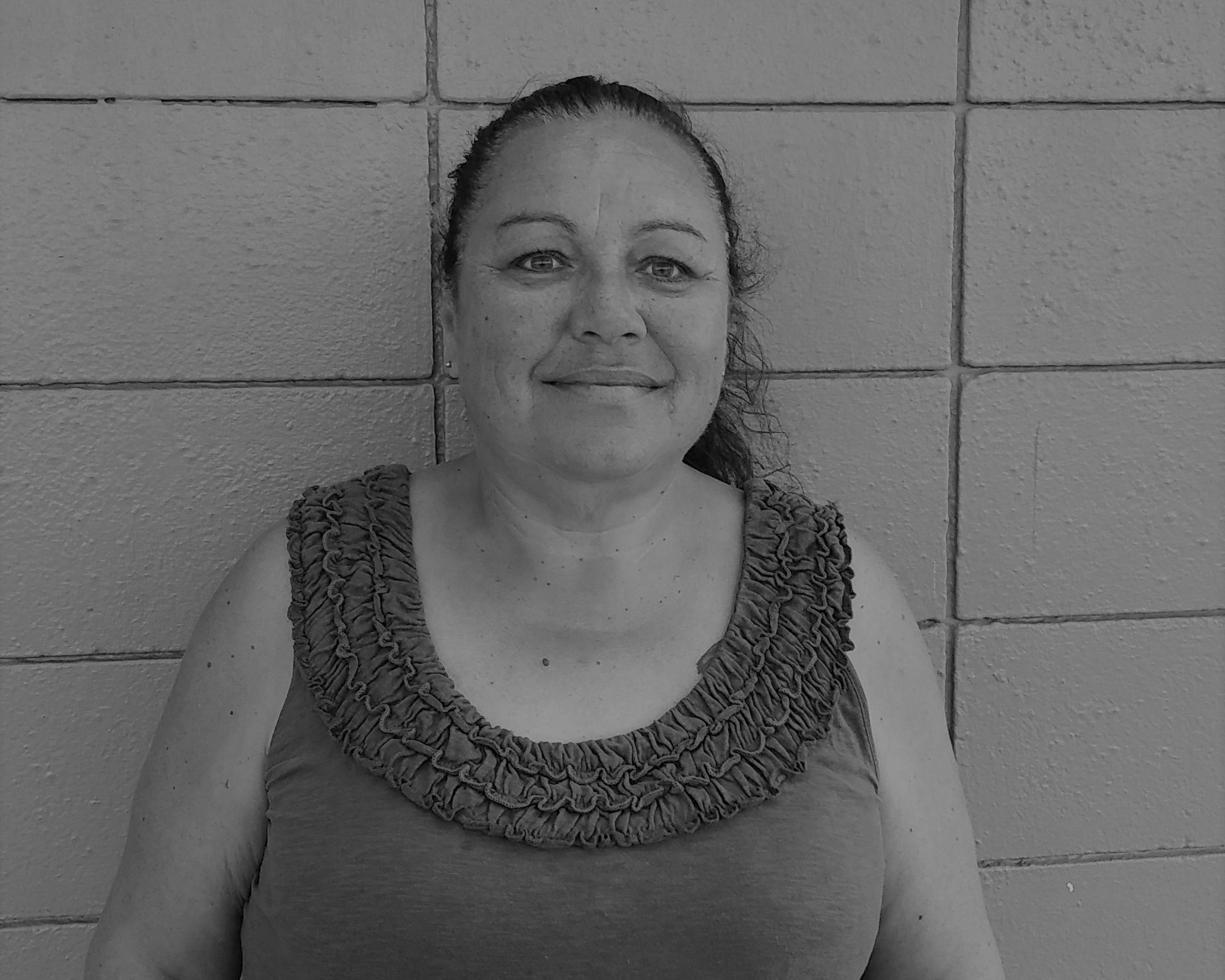 Cherie Brown - Administrator   hfw@sportwaitakere.nz