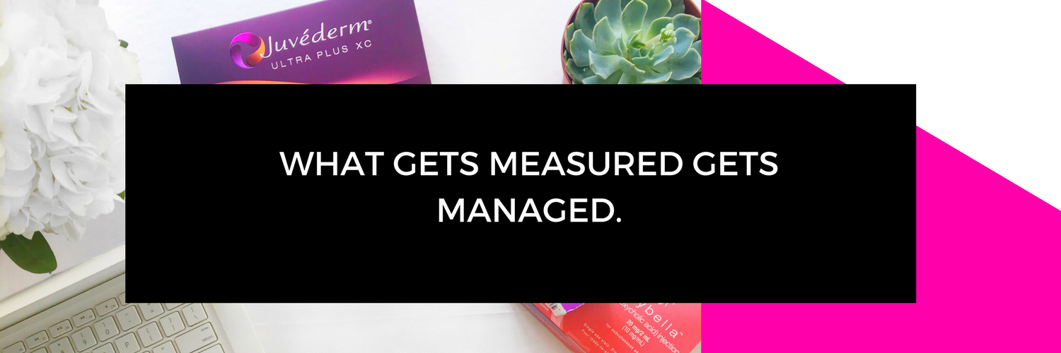 Metrics make your retail work for you.