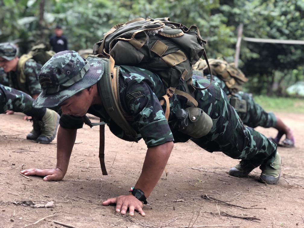 Ranger PT
