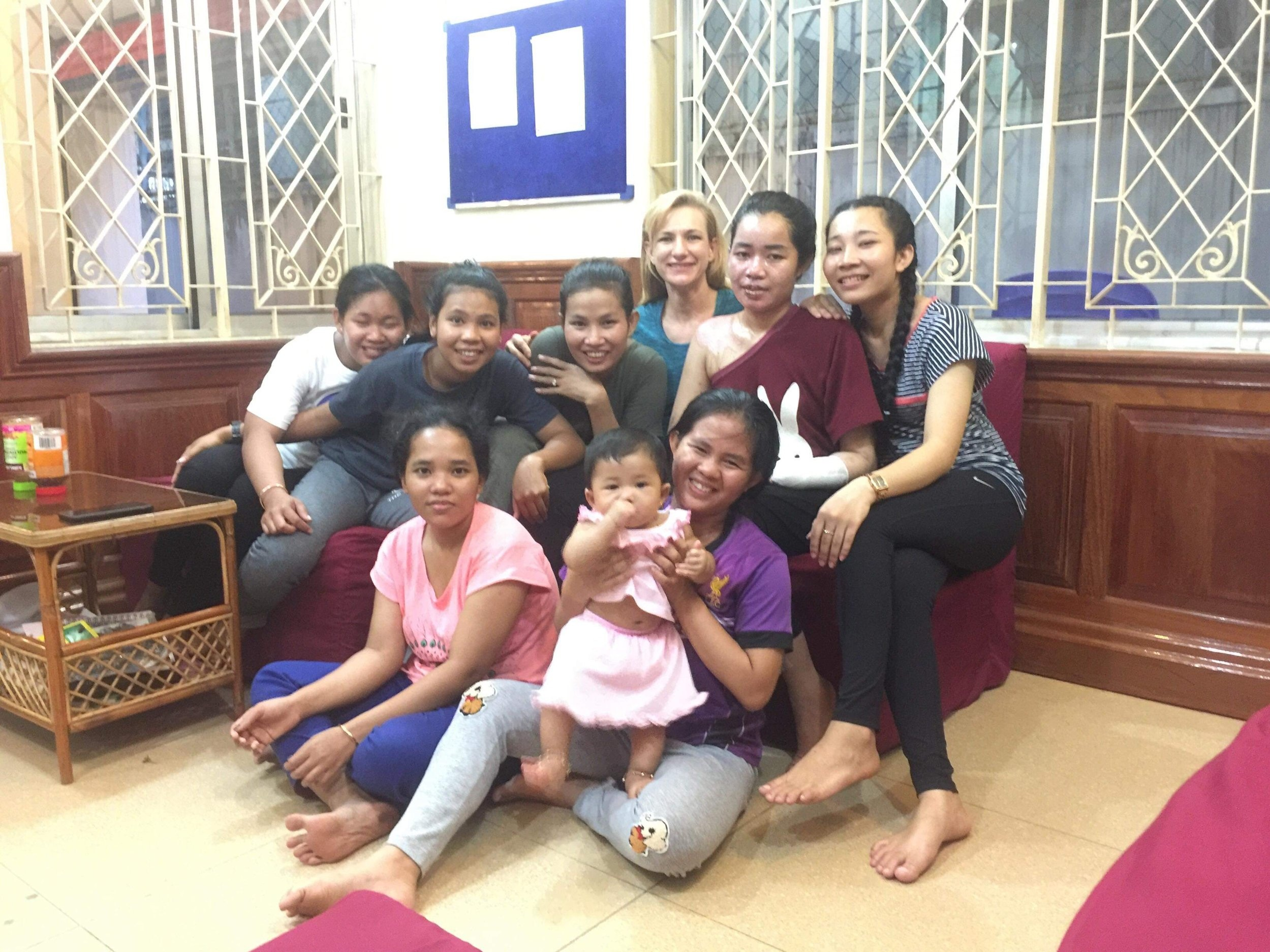 "An update on ""Da"" from our last newsletter: she continues to recover well at the Cambodian Girls House of Refuge and she has become a Christian! She recently demonstrated incredible courage by testifying in court about her gruesome attempted murder. Please pray her assailant will be brought to justice soon."