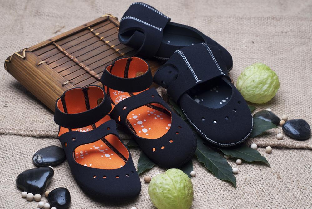 Energy Shoe