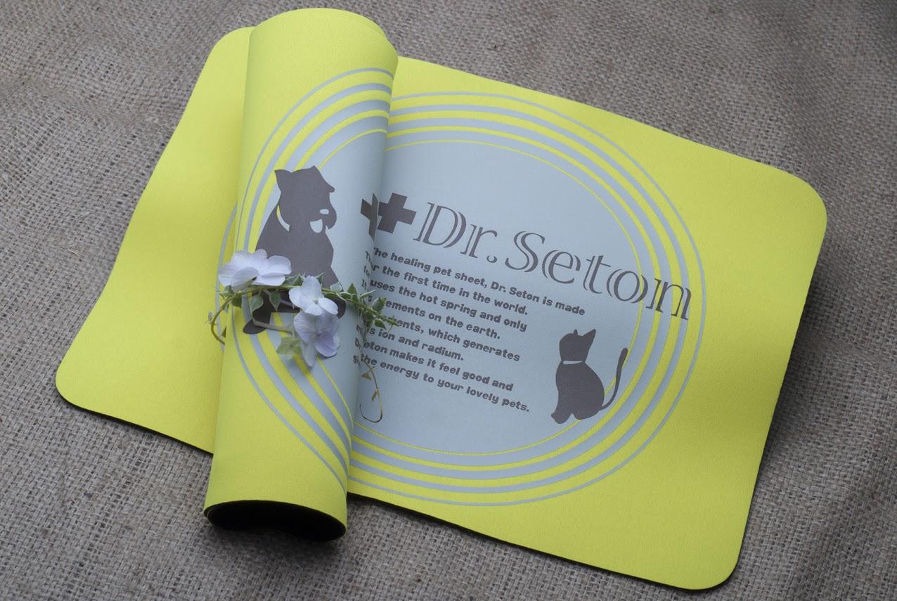Dr. Seton