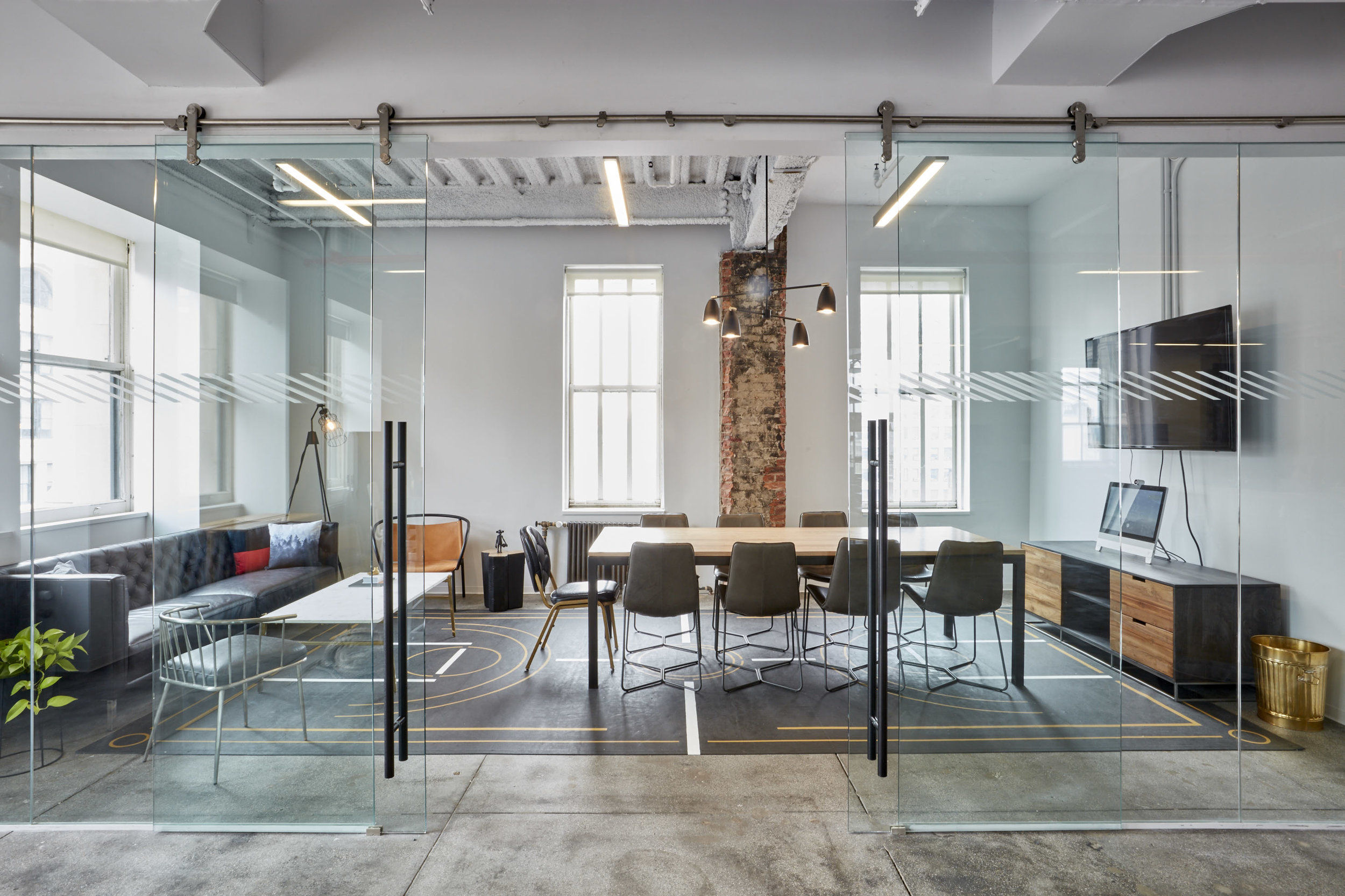 Empresa Lo encontré borde  Nike Digital Innovation Studio — Donald Koide