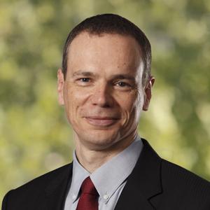 Paul Ostrowski, CEO