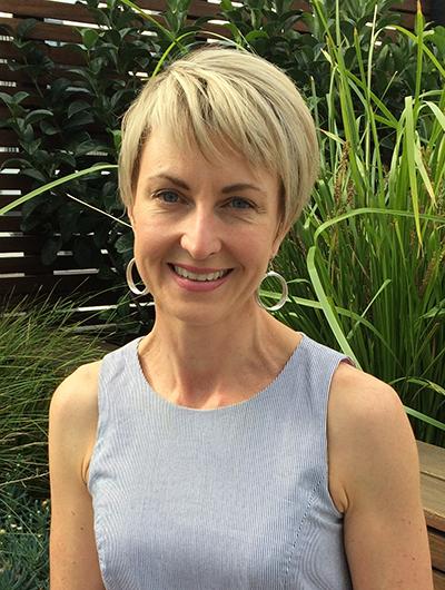 Tiffany Raethel, Senior Organisational Development Consultant at Bendigo and Adelaide Bank
