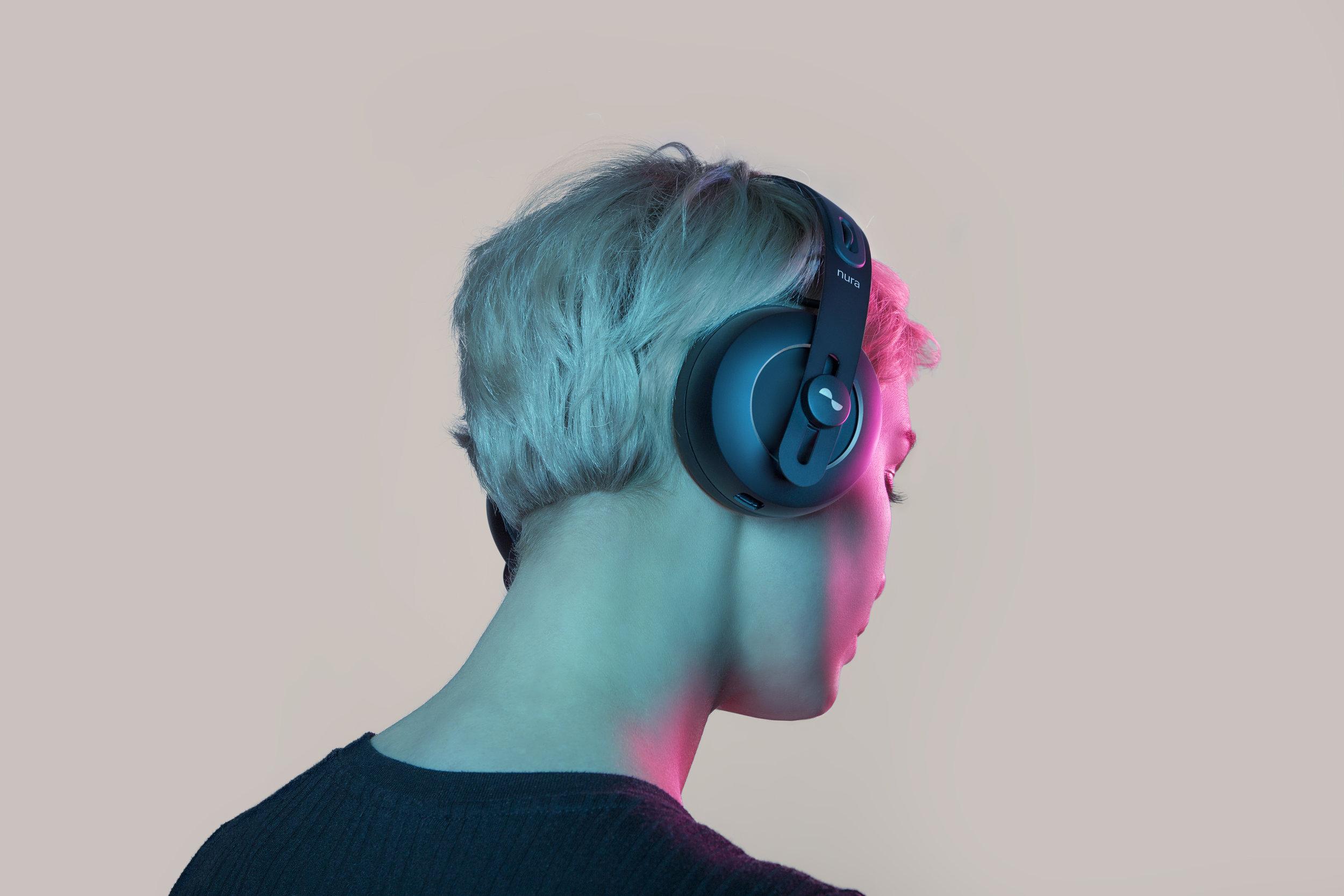 Nura Headphones