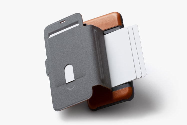 bellroy phone wallet